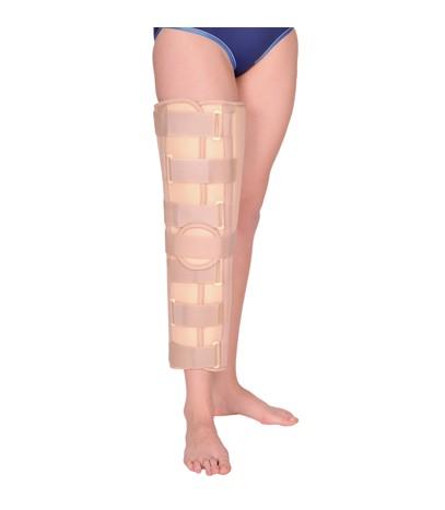 Cum se tratează boala care imobilizează genunchiul